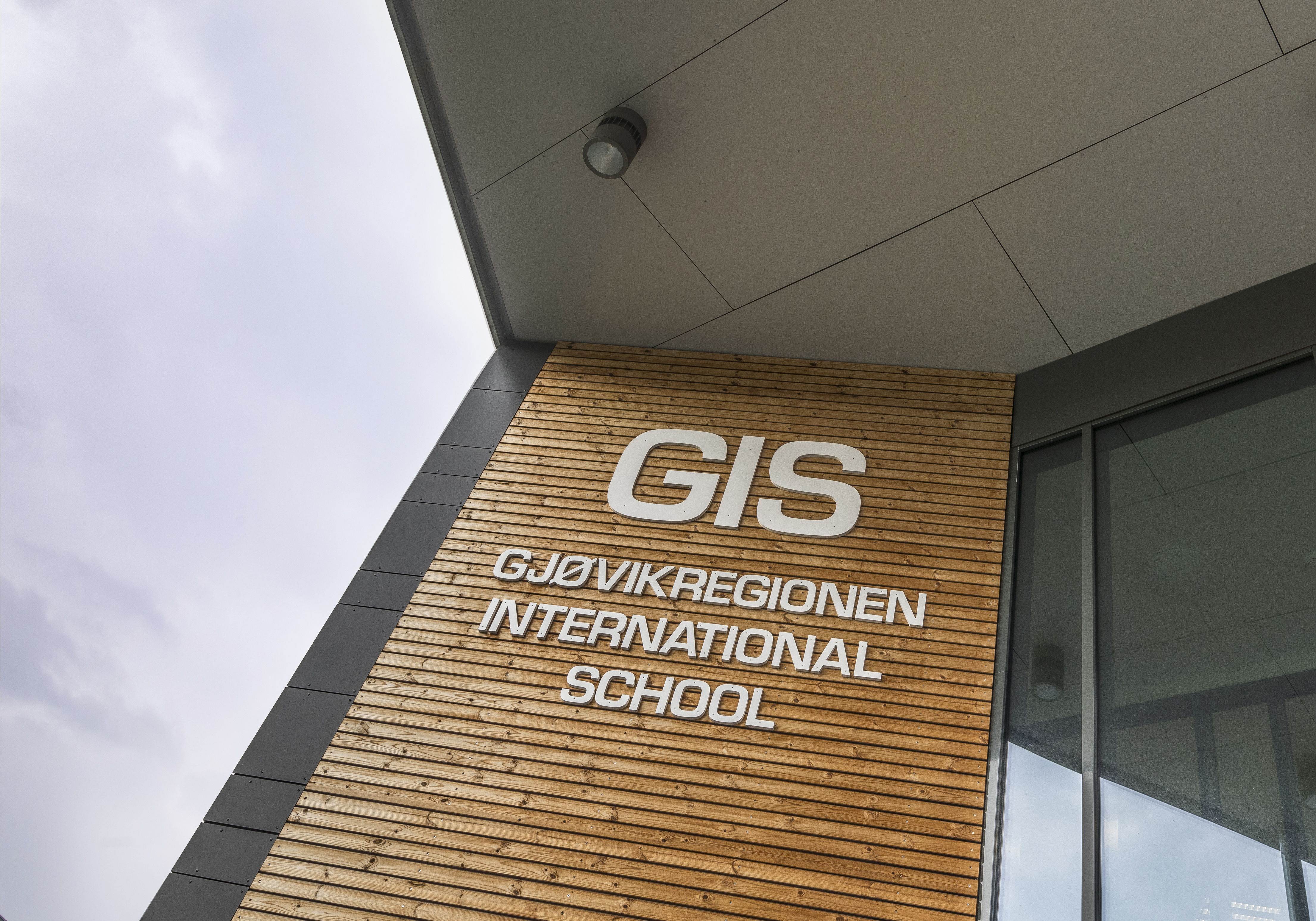 Gjøvikregionen International School